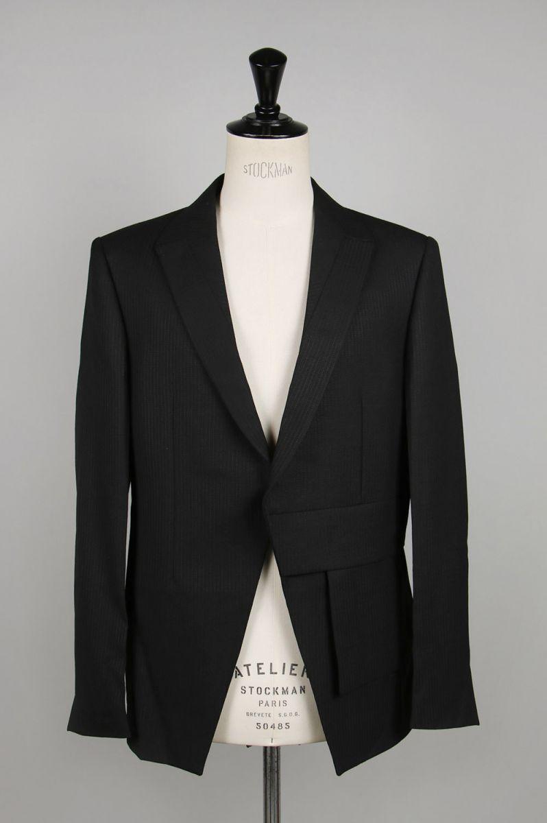 メンズファッション, コート・ジャケット 70OFFAPEX JACKET W SINGLE BUTTON(AAMTA0016FA01BLK0001) 1017 ALYX 9SM()