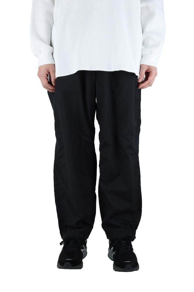 メンズファッション, ズボン・パンツ 20OFFShirred Waist Pants - Black (NT5004N) The North Face Purple Label - Men -( )