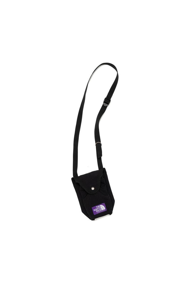 メンズバッグ, バックパック・リュック CORDURA Ripstop Shoulder Bag - Black (NN7152N) The North Face Purple Label - Men -( )