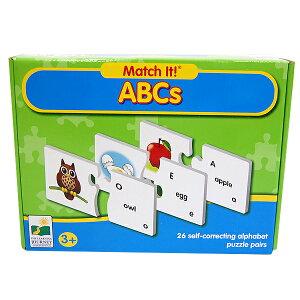 Match-it(パズルシリーズ)ABCs