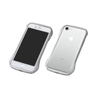 "iPhone7アルミバンパーケースAluminumBumper""CLEAVE""foriPhone7LimitedEditionメタルバンパー【送料無料】"