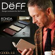 Gooda掲載商品 iPhone7 本革 レザーケース ジャケットタイプ RONDA Spanish Leather Case for iPhone 7 Apple docomo au Softbank 【送料無料】