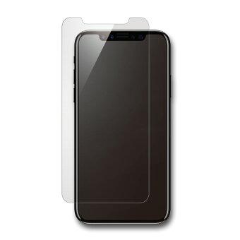 【ご予約受付中】iPhoneXガラスフィルムTOUGHGLASS二次硬化処理DragontrailX割れにくいガラスフチなし透明タイプ新製品