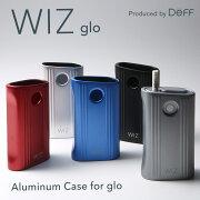 【ご予約受付中】WIZ【Deff直営ストア】【新製品】