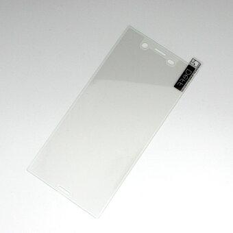 XperiaXZs/XZ全面3Dガラスフィルムラウンドした画面の端まで強力保護3D成形完全フル透明割れ難いdocomoSO-03J/SO-01JauSOV35/SOV34Softbank【送料無料】新製品