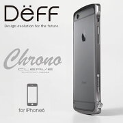 iPhone6�ѥ���ߥХ�ѡ�CLEAVEALUMINIUMBUMPERforiphone6