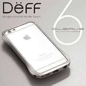 予約受付中 10月中旬発送予定iPhone6用アルミバンパーCLEAVE ALUMINUM BUMPER持ち易さを改善 ...