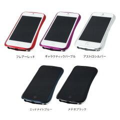 【10月中旬発売予定 】順次発送開始予定です。アルミ製iPhone5用バンパー(ケース)CLEAVE ALUM...