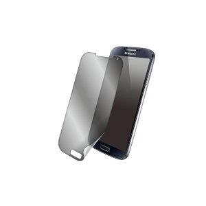 【6月上旬発売】【Deff直営ストア】SCREEN PROTECTOR for Galaxy S4のぞき見防止液晶保護フィルム
