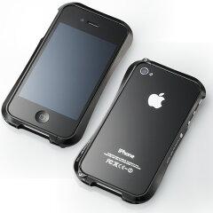 �A���~�f�ނ��g����iPhone4�p�o���p�[�A���~��iPhone4�p�o���p�[�i�P�[�X�jCLEAVE ALUMINIUM BU...