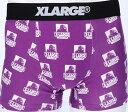 エクストララージ【X-LARGE】 メンズ ボクサー パンツ 18648200 Gパターン柄検索ワー ...