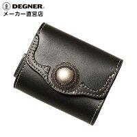 【DEGNER/デグナー】レザー/バイク/本革/ETC/ケース/アメリカンサドルバッグ/ETCケース/SB-42(ブラック)/【DEGNER/デグナー】