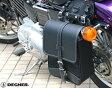 期間限定!エントリーで全品ポイント10倍 サイドバッグ スーパーカブ テキスタイル サイドバック ハーレー アメリカン サイドバッグ バイカーズ バイク サイドバッグ 合皮 鉄馬 ナイロン サイドバッグ ツーリング サイドバッグ DEGNER デグナー NB-3 送料無料