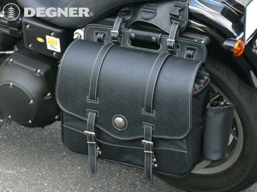 サイドバッグ テキスタイル サイドバック ハーレー アメリカン サイドバッグ バイカーズ バイク サ...