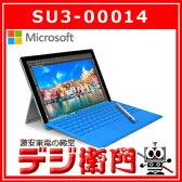 SU3-00014 Microsoft マイクロソフト Surface Pro 4 SU3-00014
