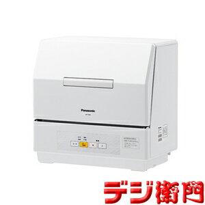 パナソニック 食器洗い機 プチ食洗 NP-TCM4 /【Mサイズ】