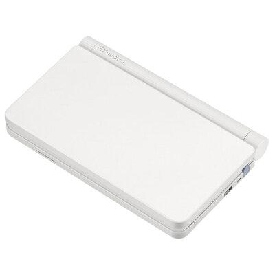 (在庫あり)カシオ XD-SX4900WE 電子辞書 高校生英語強化モデル(240コンテンツ収録) EX-word ホワイト [XDSX4900WE](在庫あり)・・・ 画像2