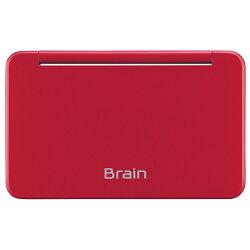 (1/24発売予定)シャープPW-SH6-Bカラー電子辞書「Brain(ブレーン)」(ブラック)[PWSH6B]