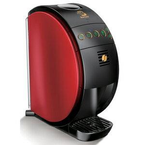 (お取り寄せ)ネスレ HPM9634PR プレミアムレッド コーヒーメーカー ネスカフェ ゴールドブレンド バリスタ 50[Fifty]