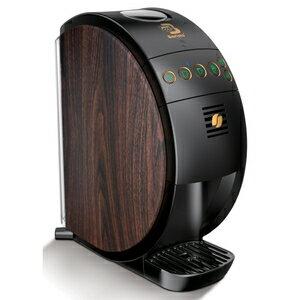 (お取り寄せ)ネスレ HPM9634WB ウッディブラウン コーヒーメーカー ネスカフェ ゴールドブレンド バリスタ 50[Fifty]