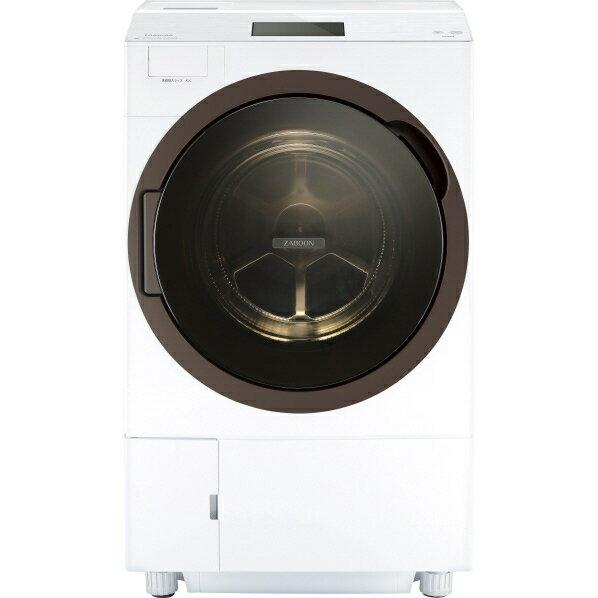 ドラム式洗濯乾燥機 TW-127X8L