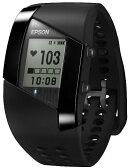 【お取り寄せ】EPSON PULSENSE 腕時計 脈拍計測機能付活動量計 PS-500B
