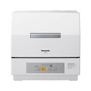 パナソニックNP-TCR4-W食器洗い乾燥機プチ食洗ホワイト[NPTCR4W]