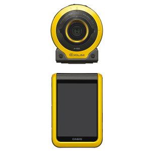 【お取り寄せ】カシオ (CASIO) デジタルカメラ EXILIM カメラ部/モニター部分離 …