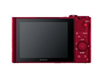 【☆在庫あり:6/24入荷予定】【ポイント2倍】SONYCyber-shotデジタルスチルカメラDSC-WX500R(レッド)【長期安心保証対象商品】