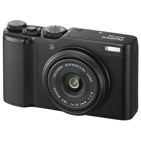 デジタルカメラ, コンパクトデジタルカメラ  XF10 FXF10B