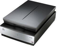 【お取り寄せ】EPSON A4フラットベッドスキャナー GT-X980 6400dpi CCD…