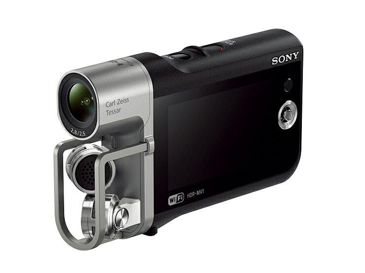 【お取り寄せ】ソニー (SONY)ミュージックビデオレコーダーサイトマップ HDR-MV1 [HDRMV1B] 【送料無料】