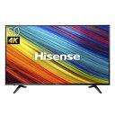 (物流在庫あり)ハイセンス 4K対応液晶テレビ HJ50N3000 「配達のみ」