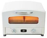 アラジン トースター ホワイト