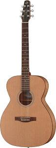 Seagull S6 Cedar Concert Hallシーガル アコースティックギター専用ギグケース付