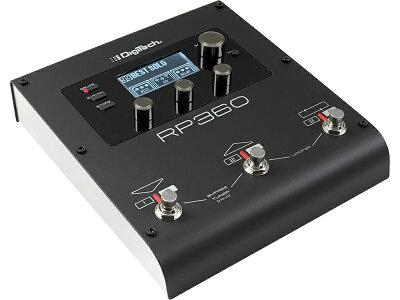 【送料無料】DigiTech RP360デジテック ギター・マルチエフェクト・プロセッサーマルチエフェ...