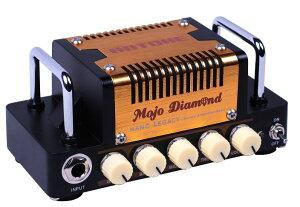 HOTONE Mojo Diamondモジョ・ダイアモンドギターアンプヘッド【代引き手数料無料】