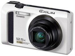 【送料無料】【在庫あり】【限定特典付】 カシオ (CASIO)コンパクトデジタルカメラEXILIM EX-Z...