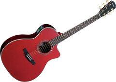 【送料無料】MORRIS FC-60 SR [FC60 SR]モーリス エレアコギター【代引き手数料無料】