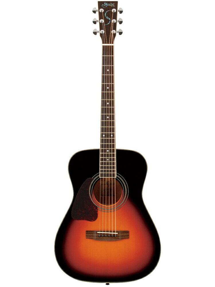 ギター, アコースティックギター S.YAIRI YF-3M-LH 3TSYF3MLH 3TSS