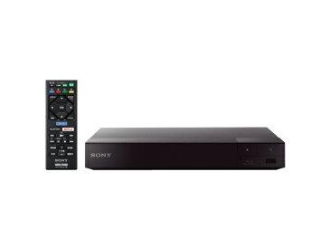 (お取り寄せ)SONY BDP-S6700 ブルーレイディスク/DVDプレーヤー Bluetooth(R)搭載