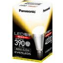 【送料500円】【SALE】【お取り寄せ】パナソニック LED電球 LDA6LE17 電球色相当E17口金 全光束...
