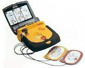 自動体外式除細動器(AED) 5207200 ライフパック CR Plus DJ-0084