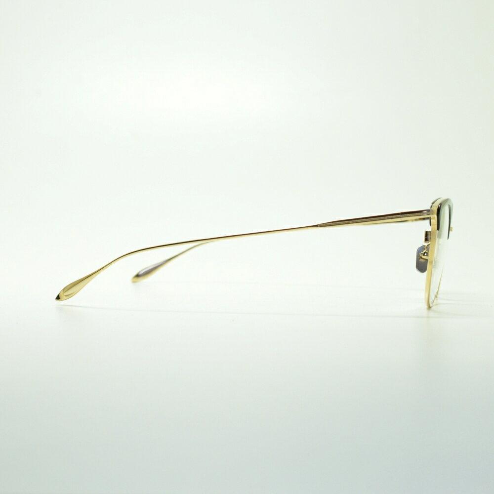 MASUNAGA since 1905 LEMPICKA col-39 BK/GPメガネ 眼鏡 めがね メンズ レディース おしゃれ ブランド 人気 おすすめ フレーム 流行り 度付き レンズ