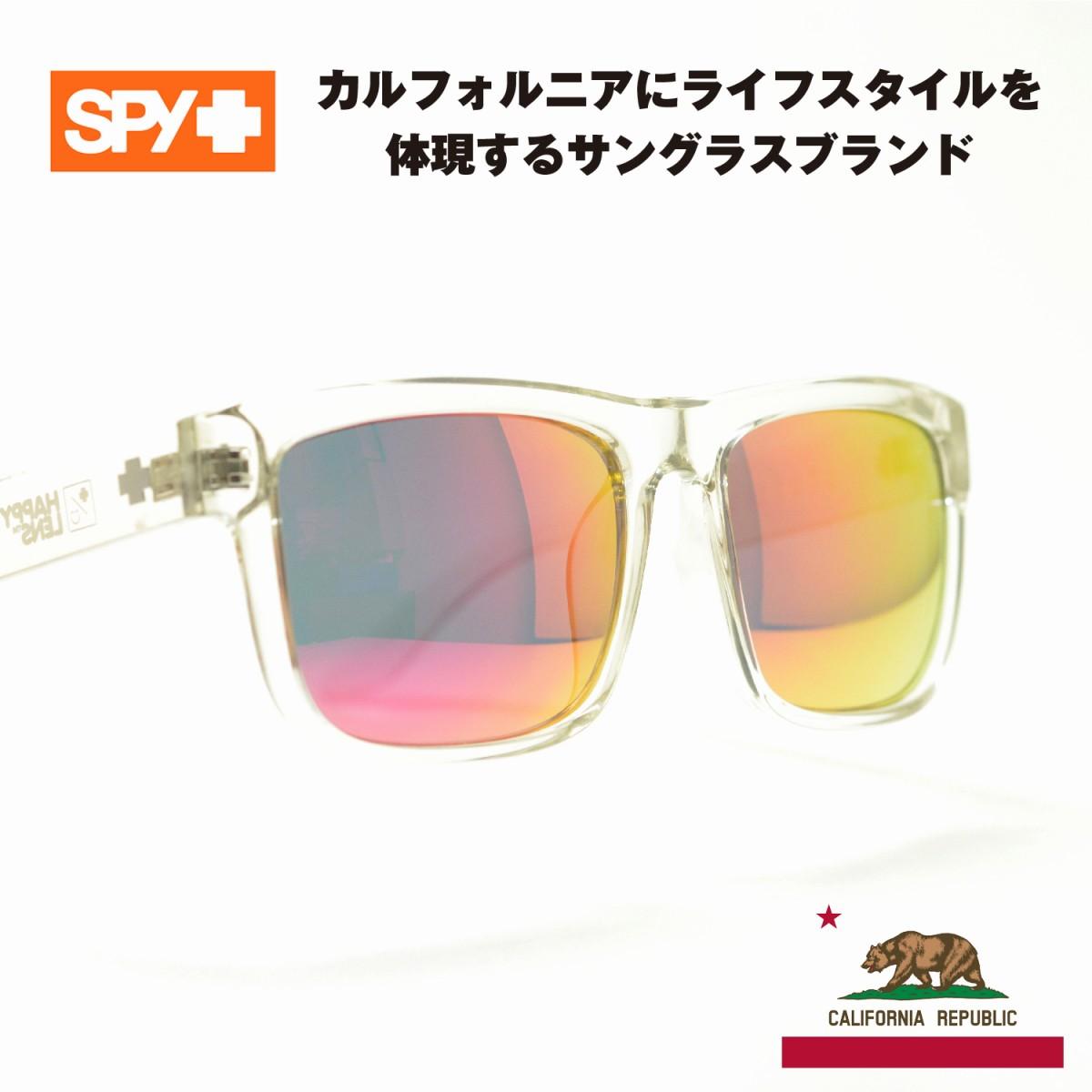 73d5d365a271cd ... ディスコード クリア|/グレーピンクミラーメガネ 眼鏡 めがね メンズ レディース おしゃれ ブランド 人気 おすすめ フレーム 流行り  度付き レンズ サングラス
