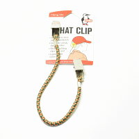 チャムス【CHUMS】キャップ&帽子&ハットクリップROPE-HATCLIP5mm(ロープ)