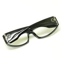 スパイ【spy】サングラスフレームcooper-blkclear