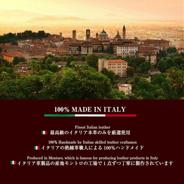 イタリア製本革トートバッグレディース肩掛け高級レザーイタリアブランドハンドメイドプレゼントギフト小さめ軽量女性
