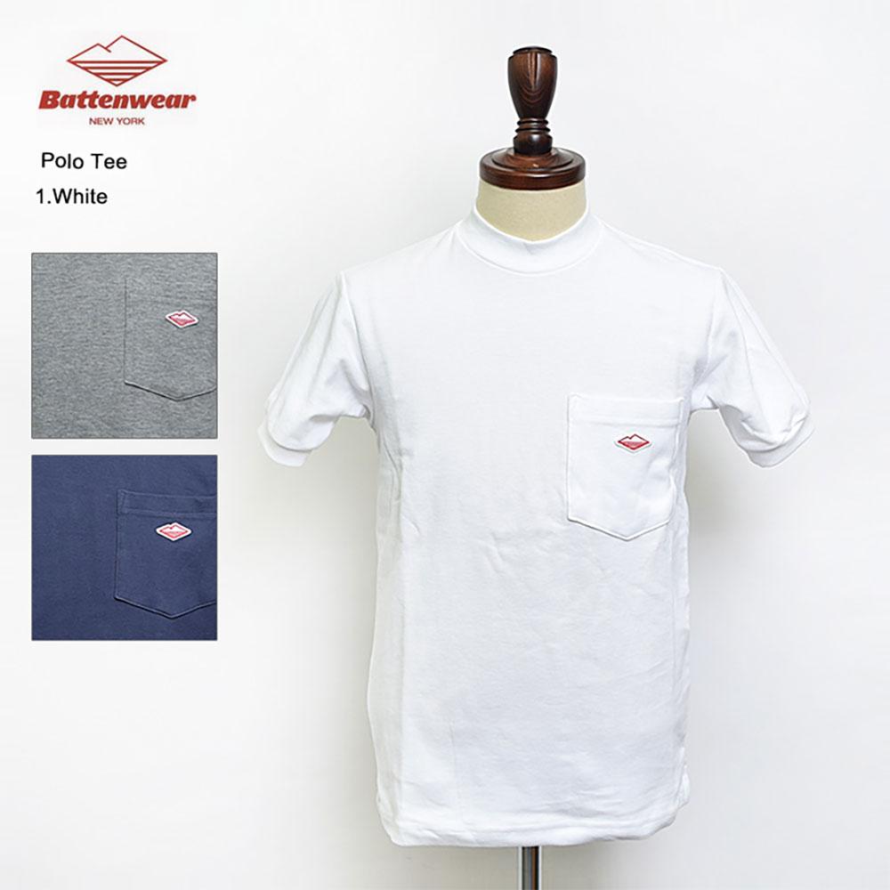 トップス, Tシャツ・カットソー BATTENWEARSS17504APOLO TEET