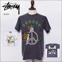 【メール便】STUSSY SU'18ステューシー【1904253】LSD Tribe TeeLSDトライブTEEメンズ Tシャツ 半袖